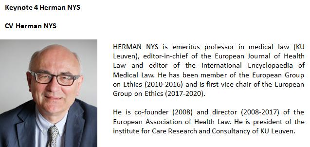 HERMAN NYS